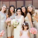 130x130 sq 1486485599136 branching out lombardino bride and bridesmaids bou