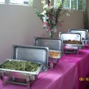 130x130 sq 1349407553320 buffetdinnersetupkarenwedding