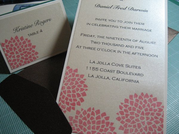photo 2 of Fresh Invitations & Announcements