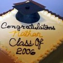 130x130 sq 1270177350909 highschoolgradcake