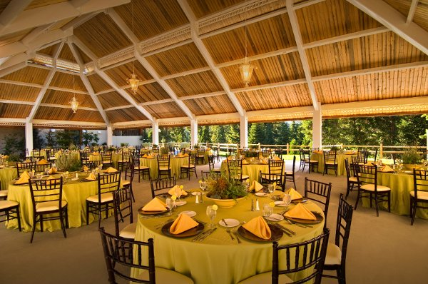 Tenaya lodge at yosemite fish camp ca wedding venue for Fish camp lodging