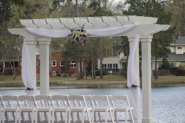 Golden Eagle Country Club: Tallahassee, FL Wedding Venue