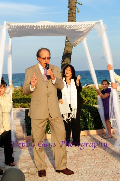 photo 15 of Jewish & Interfaith Weddings by Cantor Debbi Ballard