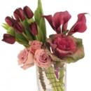 130x130 sq 1485535560362 gentle magenta arrangement.365
