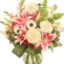 130x130 sq 1485535570357 love is eternal arrangement va03516.365