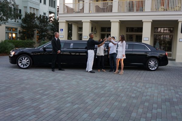 photo 10 of 654LIMO
