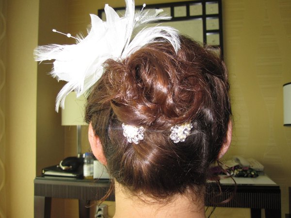 photo 19 of Bridal Concepts by Christy Aspinwall