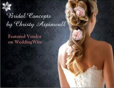 photo 58 of Bridal Concepts by Christy Aspinwall