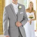 130x130 sq 1466699457381 wedding tuxedo heather grey aspen 362 1