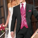 130x130 sq 1466699482108 wedding tuxedo black emerson 852 1