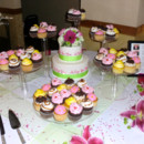 130x130 sq 1466174267180 weddingcupcake6