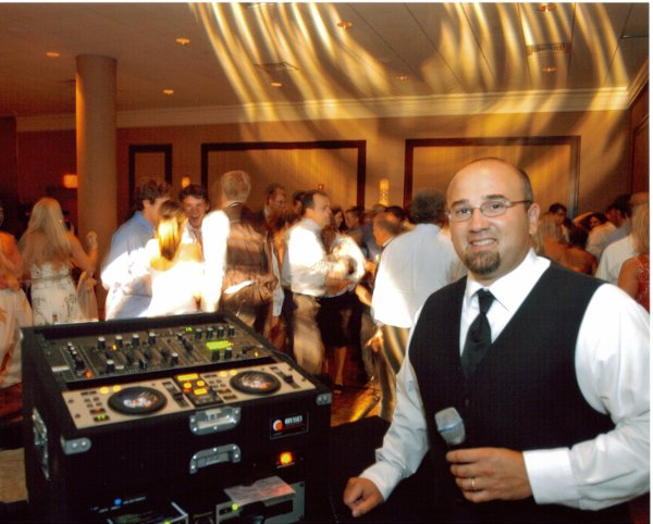 photo 1 of Bob Raina's DJ Service