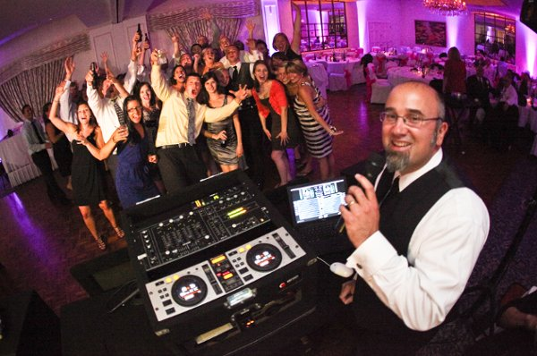 photo 4 of Bob Raina's DJ Service