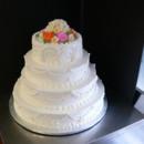 130x130 sq 1424836897153 luis wedding cakes 2009 005