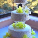 130x130 sq 1471563993901 weddings101cake2 2