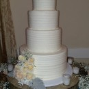 130x130 sq 1460579493218 wedding cake   horizontal rustic2