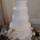 130x130 sq 1460579499973 wedding cake   horizontal rustic3