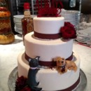 130x130 sq 1460579519055 wedding cake   pets1