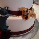 130x130 sq 1460579524888 wedding cake   pets2