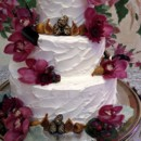 130x130 sq 1460579537085 wedding cake   rustic2