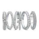 Precision Set Wedding Bands, James Free Jewelers