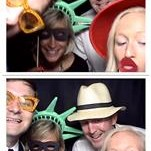 220x220 sq 1471402522989 say cheese photo booth rental cincinnati58