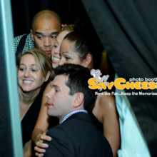 220x220 sq 1481218629577 say cheese photo booth at your wedding reception