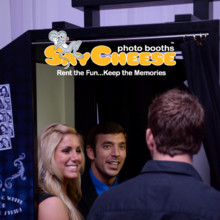 220x220 sq 1481218790948 say cheese photo booth rental cincinnati weddings