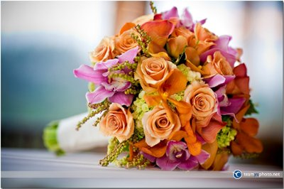 Atmosphere & Floral Design By Tammy Becker