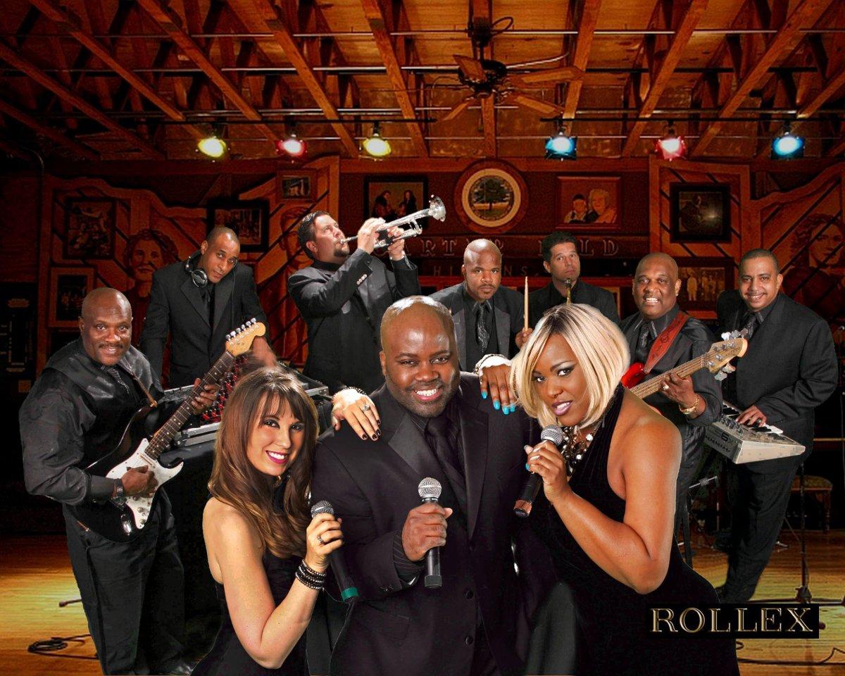 washington dc wedding bands reviews for 108 bands