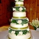 130x130 sq 1220583163670 weddingcake