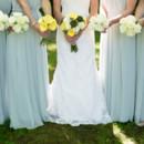 130x130 sq 1426293696405 green bridesmaid dresses5.25.13