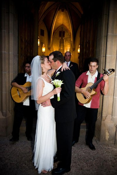 photo 7 of Los Primos: Romantic and Festive Wedding Music