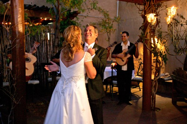 photo 3 of Los Primos: Romantic and Festive Wedding Music