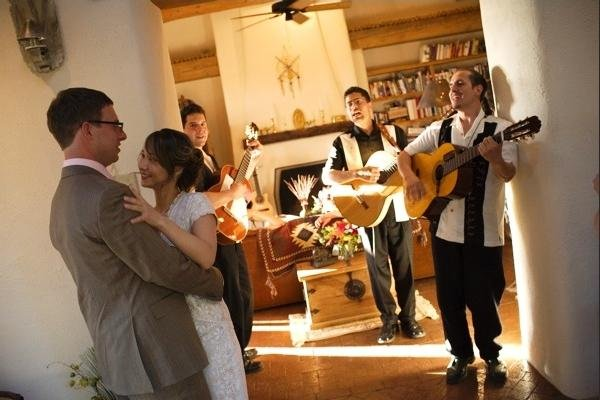 photo 10 of Los Primos: Romantic and Festive Wedding Music