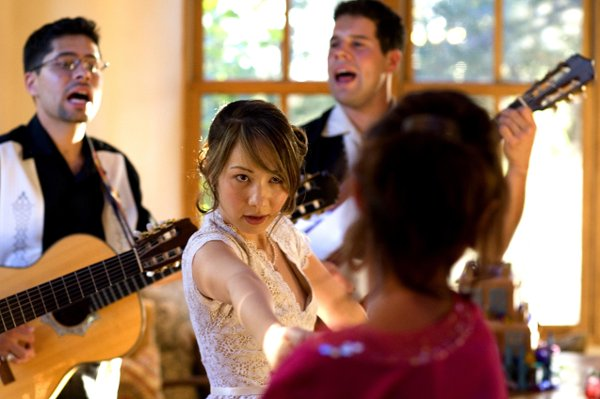 photo 17 of Los Primos: Romantic and Festive Wedding Music