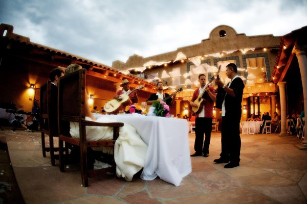 photo 18 of Los Primos: Romantic and Festive Wedding Music