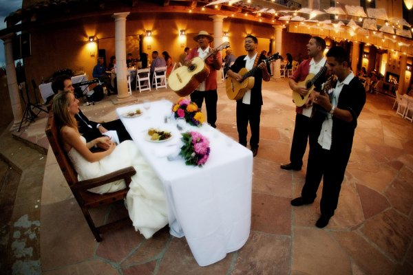 photo 8 of Los Primos: Romantic and Festive Wedding Music