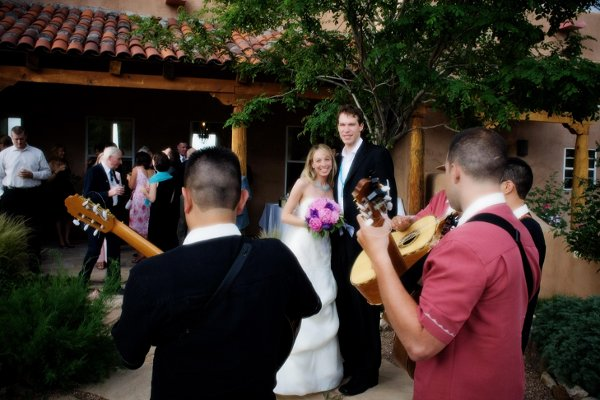 photo 20 of Los Primos: Romantic and Festive Wedding Music