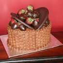 130x130 sq 1253206981671 basketcakechoc