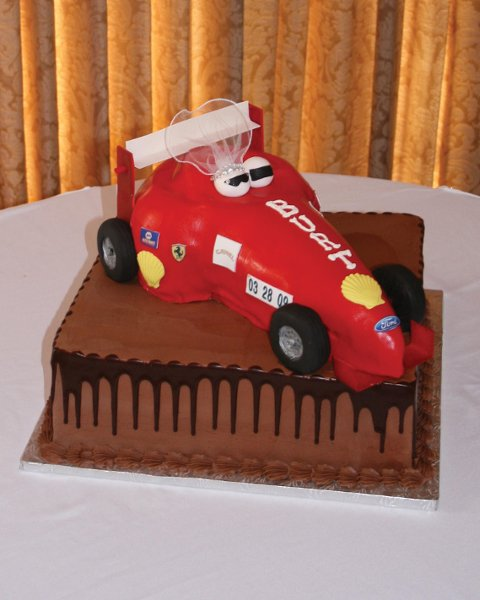 car guy wedding cake the cake guys wedding cake 12387