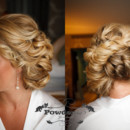 130x130 sq 1380302185801 chelsea hair wedding day
