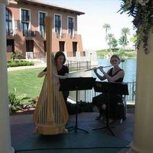 Duo Mystique, Flute and Harp