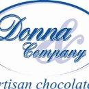 130x130 sq 1221135061453 dc artisan chocolate logo