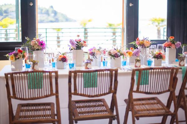Ballard Bay Club - Seattle, WA Wedding Venue