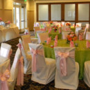 130x130 sq 1415743256618 oak pointe country club pink and green reception t
