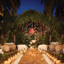 130x130 sq 1422570340320 weddings primrose courtyard night barbara kraft09