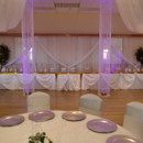 130x130 sq 1396367263900 whitesilverpurple weddin