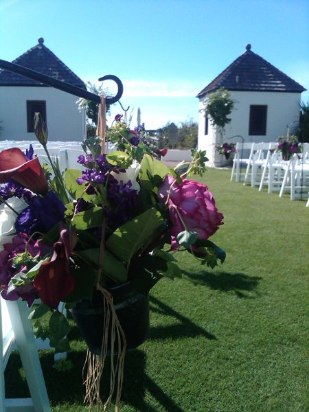 photo 1 of Elegant Beginnings Weddings & Events