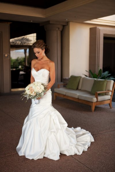 Mission Hills Country Club - Rancho Mirage, CA Wedding Venue